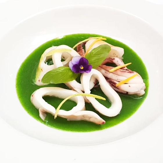 Secondi piatti di pesce - Scuola di cucina a Sorrento